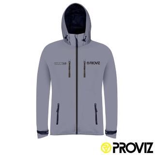 【PROVIZ】英國運動品牌 Reflect 360 Outdoor系列 男款戶外反光夾克外套