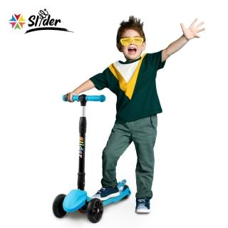 【Slider】兒童三輪折疊滑板車XL1 4色可選