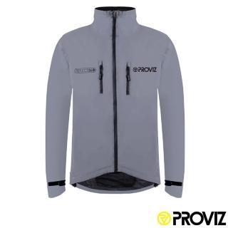 【PROVIZ】英國運動品牌 Reflect 360系列 男款自行車反光夾克外套