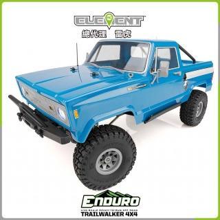 【Element RC】Enduro Trailwalker 1/10 四驅攀岩車 6030AE-40101(攀岩車)