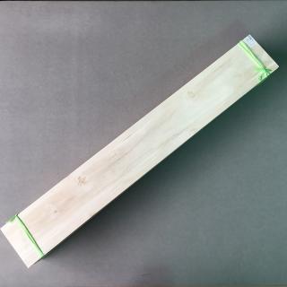【沃克嚴選】桐木板料 14x175x1212mm-10片