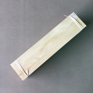 【沃克嚴選】桐木板料 14x145x606mm-10片