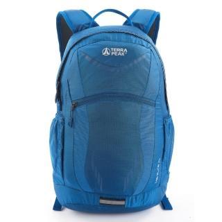【英國TERRA PEAK】都市休旅背包-Venture 22(兩色可選)