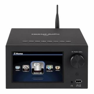 Cocktail Audio X14 全功能藍芽無限串流播放機(X12進階版)