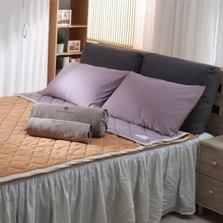 睡美能一級醫材一氧化氮保命加大寢具組