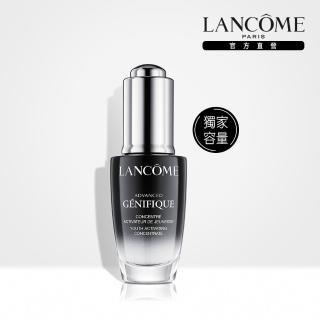 【LANCOME 蘭蔻】超未來肌因賦活露 20ml(小黑瓶)