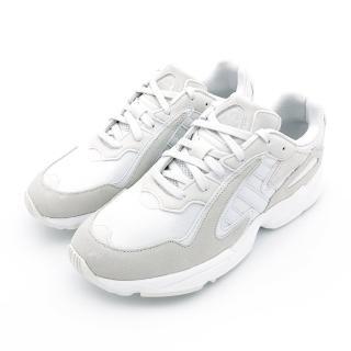 【ADIDAS】YUNG 96 CHASM 白 男 休閒鞋(EE7238)