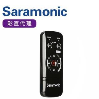 【Saramonic 楓笛】RC-X錄音筆遙控器(彩宣公司貨)