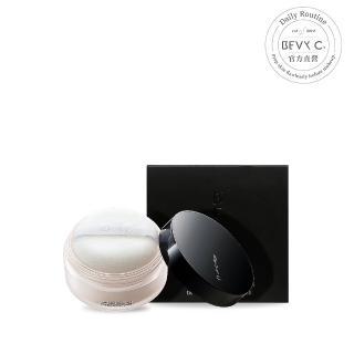 【BEVY C.】裸紗親膚 控油瓷肌蜜粉 15g(細緻定妝不結塊)