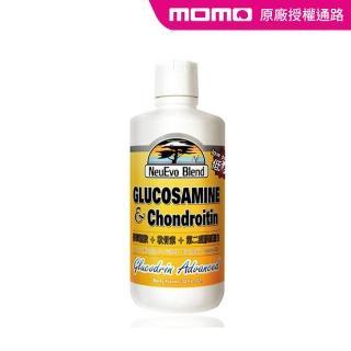 【紐力活】葡萄糖胺液946mlx1瓶(原廠公司貨)