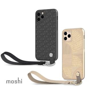 【moshi】Altra for iPhone 11 Pro 腕帶保護殼