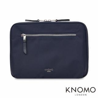 【KNOMO】英國 Knomad 數位收納包(海軍藍 10.5 吋)