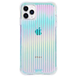 【CASE-MATE】iPhone 11 Pro Tough(強悍防摔手機保護殼 - 彩虹波浪)