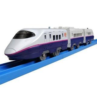 【PLARAIL】#S-08 E2系新幹線(PLARAIL鐵道王國)