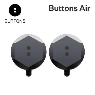 【BUTTONS】Buttons Air 真無線通話降噪音樂耳機 耀石