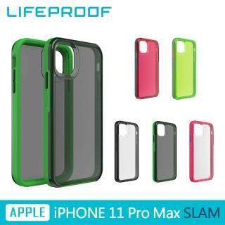 【LifeProof】iPhone 11 Pro Max 美國 防摔保護殼 手機殼(SLAM系列)