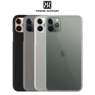 【POWER SUPPORT】iPhone 11 Pro Air Jacket超薄保護殼(2019全新材質)