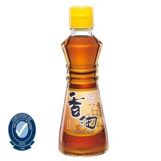 【福壽】香油200g(精製芝麻油及大豆油調合而成)