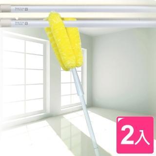 【真心良品】全方位清潔刷(2入)