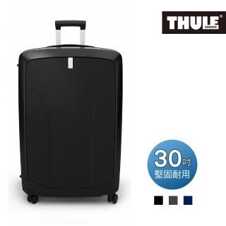 【Thule 都樂】★Revolve 97L登機行李箱(TRLS-130-黑)