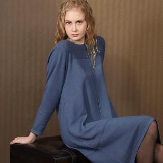 SuperWands義大利萊賽爾超細羊毛洋裝