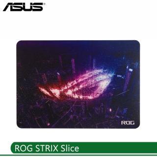 【ASUS 華碩】ROG STRIX Slice 鼠墊