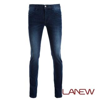 【La new】超彈中腰直筒牛仔褲(男70602854)