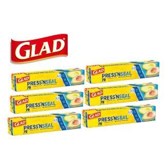 美國原裝GLAD神奇密封保鮮膜強勢回歸檔