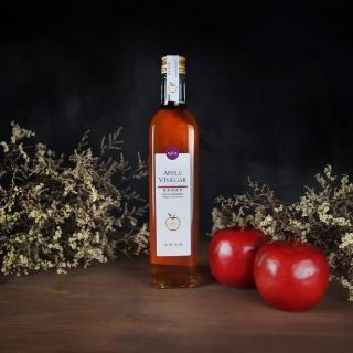【潭酵天地】蘋果水果醋(水果醋)