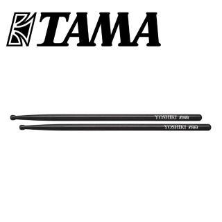 【TAMA】H-YKB YOSHIKI 胡桃木簽名鼓棒(全日本製造)