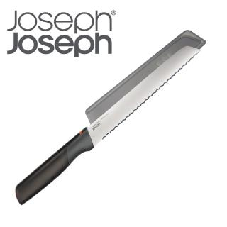 【Joseph Joseph】不沾桌不鏽鋼麵包刀(8吋)
