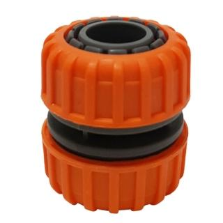 【灑水達人】一寸水管POM材質水管連接頭5個