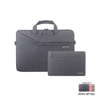 【Cartinoe】Cartinoe 卡提諾 14/15.4吋 新星空系列時尚簡約 手提筆電包(CL256)