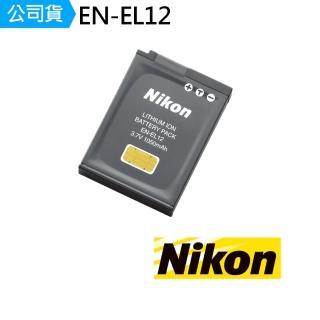 【Nikon 尼康】EN-EL12 原廠電池