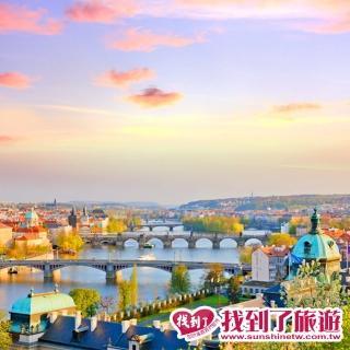 【奧捷德阿爾卑斯山夢幻小鎮12日】最值得》前進布拉格歐洲夢幻之旅(特別安排入住三晚布拉格)