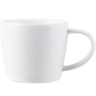 【CreativeTops】Mikasa經典濃縮咖啡杯(白100ml)
