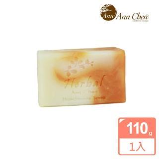 【AnnChen 陳怡安手工皂】淨柔修護手工皂110g(溫和淨柔系列)