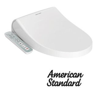【American Standard美標】電腦馬桶蓋 CEAS7SS3短版(美國品牌)