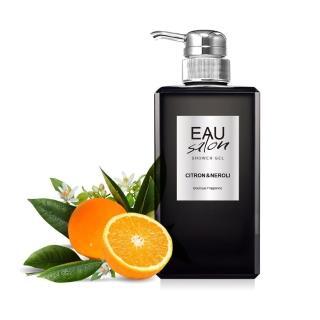 【EAU Salon 耀.沙龍】香氛沐浴乳-橙花柚香(500ml)