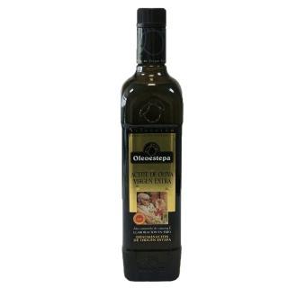 【奧立弗】歐盟認證頂級冷壓初榨橄欖油(750毫升/瓶)