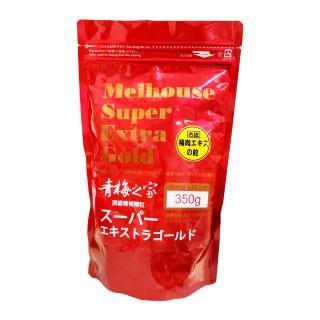 【青梅之家】頂級青梅精粒狀 350g(頂級複方 巴西蘑菇X古梅靈芝X青梅精)