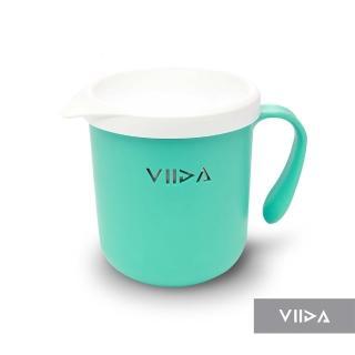 【VIIDA】Souffle 抗菌不鏽鋼餐杯(官方直營)