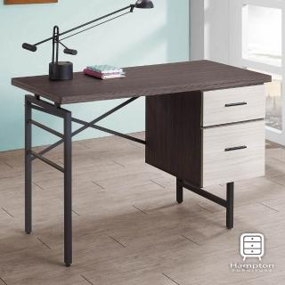 【Hampton 漢汀堡】梅森4尺書桌(一般地區免運費/辦公桌/電腦桌/桌子/書桌)
