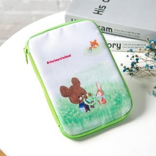 【小熊學校】多功能小物收納包