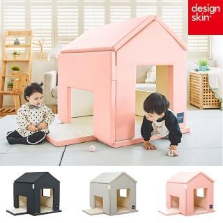 【韓國design skin】糖果屋變形地墊(三色任選)