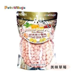 【Pet Village】超美味小饅頭(五種口味)