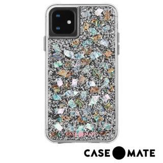 【CASE-MATE】iPhone 11  Karat(貝殼銀箔防摔手機保護殼)