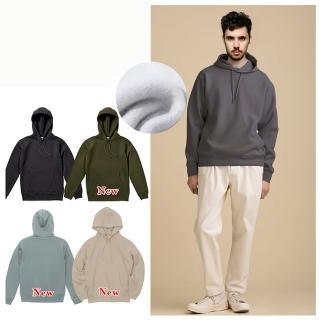 【United Athle】日本素面連帽T 10.0oz重磅磨毛 亞規UA 情侶(日本United Athle)