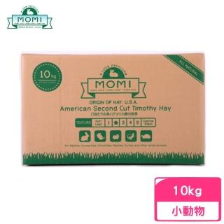 【MOMI 摩米】特級第二割級提摩西草 10kg