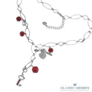 【OLIVER WEBER】代號項鍊(奧地利設計師品牌)